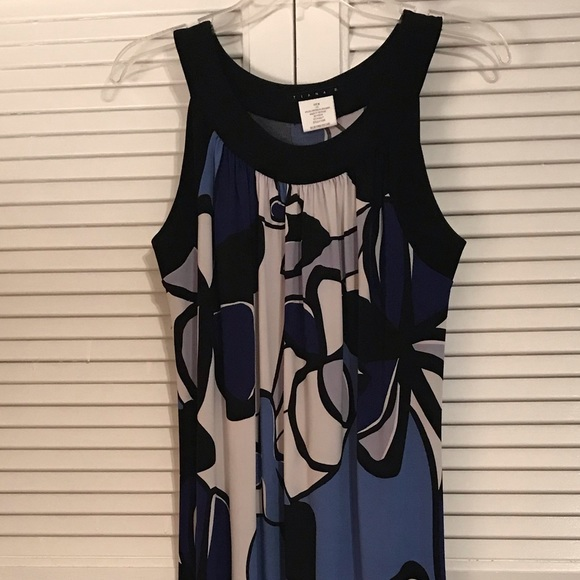 Tiana B. Dresses & Skirts - You will sizzle in this summer dress. NWOT